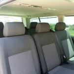 Taxi de l'Etang : 8 places confortables pour vous accueillir