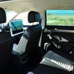 Taxi de l'Etang : accés wifi et tablette gratuit